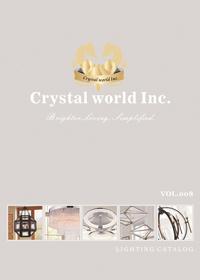 """Crystal"