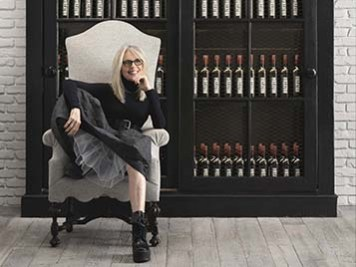 Actress Diane Keaton to Speak on Home Design at Dallas Market
