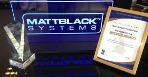 Matt Black Systems