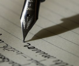 WriteBioFountainPen