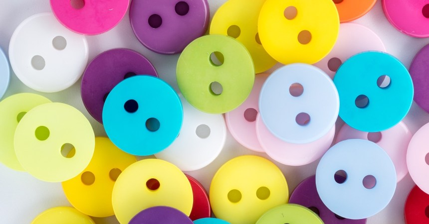 buttons-1821331_1920