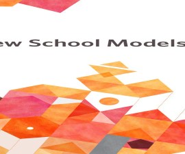 FI Strategic Design and New School Models