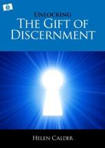 DISCERNMENT Front Cover Small