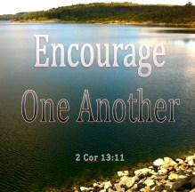 Barnabas, Son of Encouragement