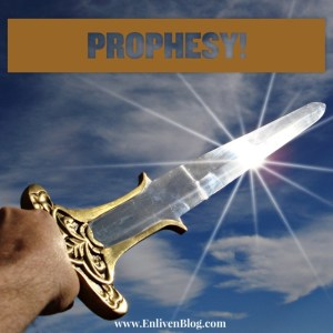 Prophecy and Spiritual Warfare