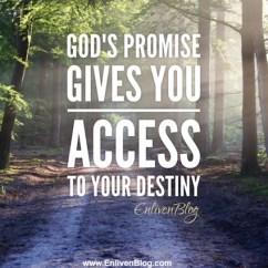 Prophetic Promise