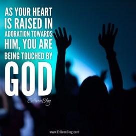 Prophetic Worship Encounter