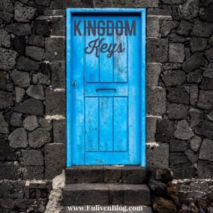 Your Spiritual Keys and How to Use Them