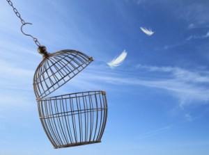 God says, 'I am Healing Frustration and Restoring Your Joy'