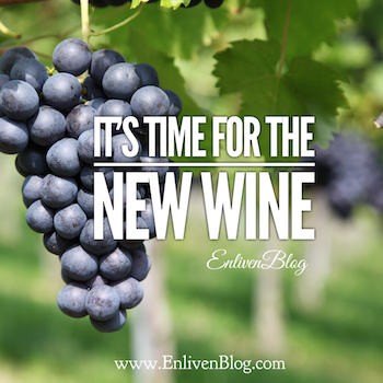Here are 8 insights on the prophetic and Biblical symbolism of new wine and what they mean for us today.