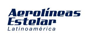 Resultado de imagen para Aerolíneas Estelar logo