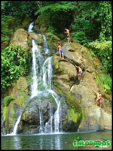 turismo en Chiriqu  Enlodadoscom