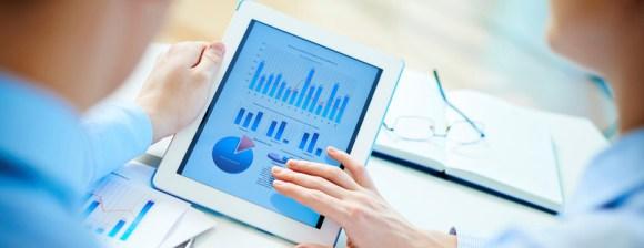 Análisis de información mercadológica