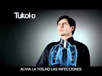 Comercial Tokol-D
