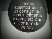 Inteligencia del consumidor del libro Estamos ciegos de Jürgen Klaric