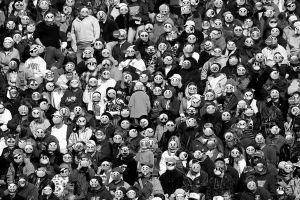 Reseña de La larga marcha: espectadores