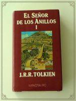 Book Tag de los planetas literarios: El Señor de los Anillos