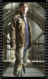 Cómo vestir a tu héroe: Harry Potter