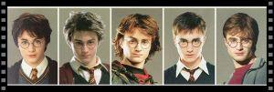 Cómo vestir a tu héroe: retratos de Harry