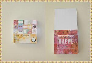 Productos de papelería a buen precio en Bratislava: Pack de hojas con mensajes motivadores
