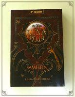 Book Tag de los planetas literarios: La cosecha de Samhein