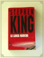 Book Tag de los planetas literarios: La larga marcha