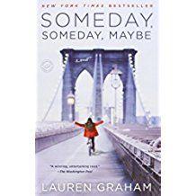 Muestra de Someday, Someday, Maybe