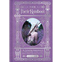 Muestra de The Faerie Handbook