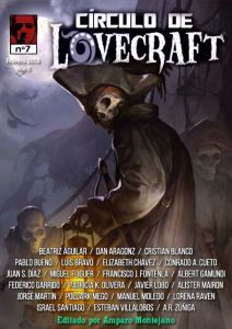 Book haul & Wrap up de abril 2018: Círculo de Lovecraft nº 7