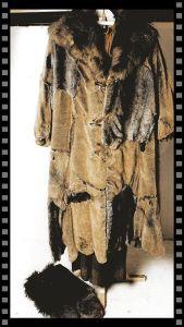 Cómo vestir a tu secundario: vestuario de Rubeus Hagrid