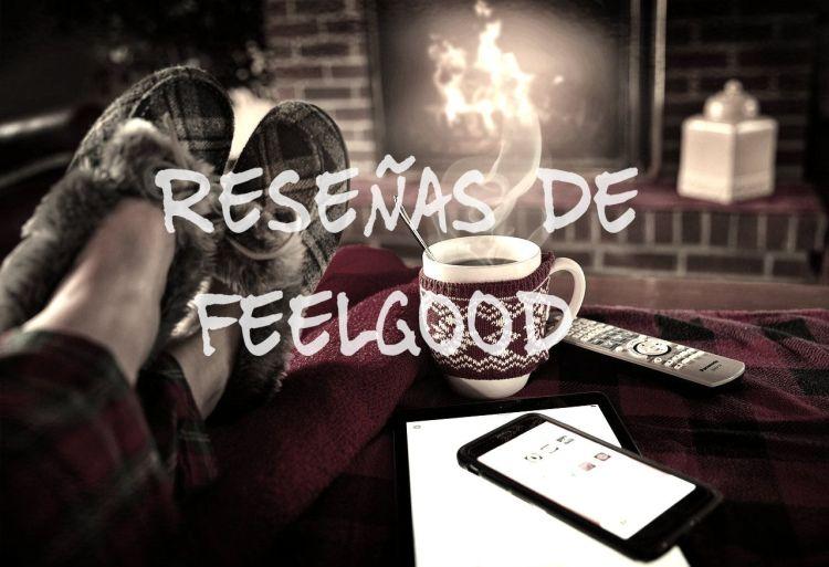 Reseñas de feelgood