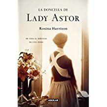 Muestra de La doncella de Lady Astor