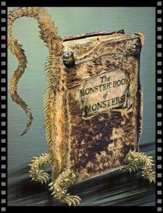 Cómo diseñar tu objeto especial: libro monstruoso 1