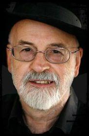 Book tag de Halloween: Sir Terry Pratchett