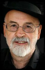 Book tag de Halloween: Sir Terry Pratchett