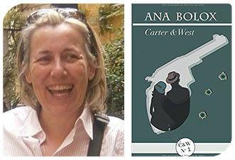 Esta Navidad regala autoras: Ana Bolox y Carter & West