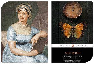 Esta Navidad regala autoras II: Jane Austen y Sentido y sensibilidad