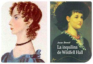 Esta Navidad regala autoras III: Anne Brontë y La inquilina de Wildfell Hall