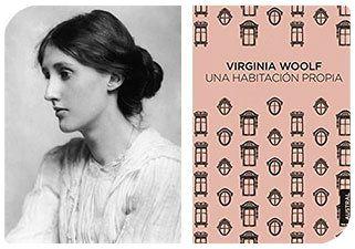 Esta Navidad regala autoras III: Virginia Woolf y Una habitación propia