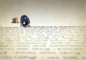 Cambios en el blog... ¡los médicos los odian!: escritor en apuros