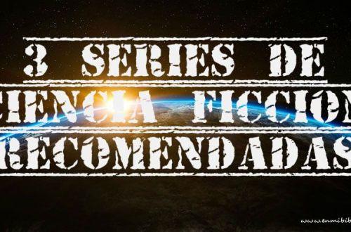 3 series de ciencia ficción recomendadas: imagen principal