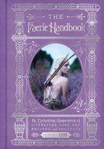 Libros sobre hadas: The Faerie Handbook