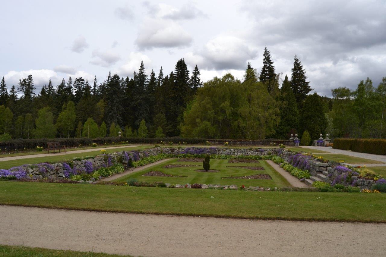 Mes vacances en Ecosse visite chateau Balmoral