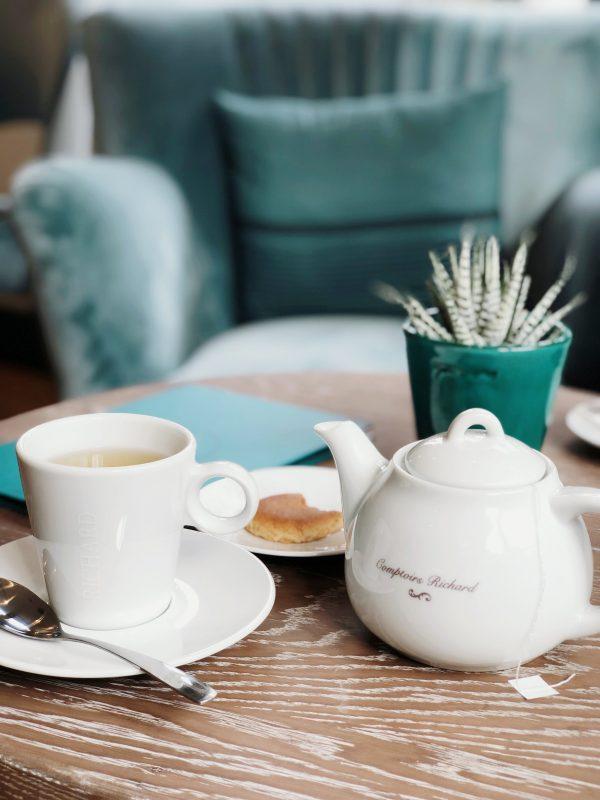 où boire un thé à saint jean de luz