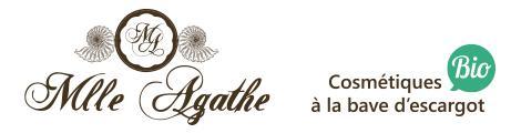 test des soins bio à la bave d'escargot mlle Agathe