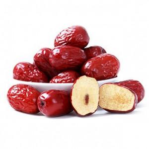 红枣 Red Dates
