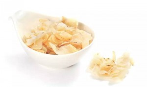 百合 (Dried Lily Bulb ( Bai He ))