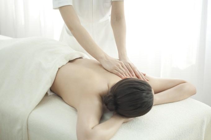 恵比寿・代官山 エンネ鍼灸治療院の治療イメージ