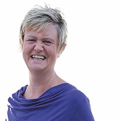 Ilona Zecher-Dean