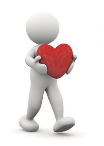 donare un cuore